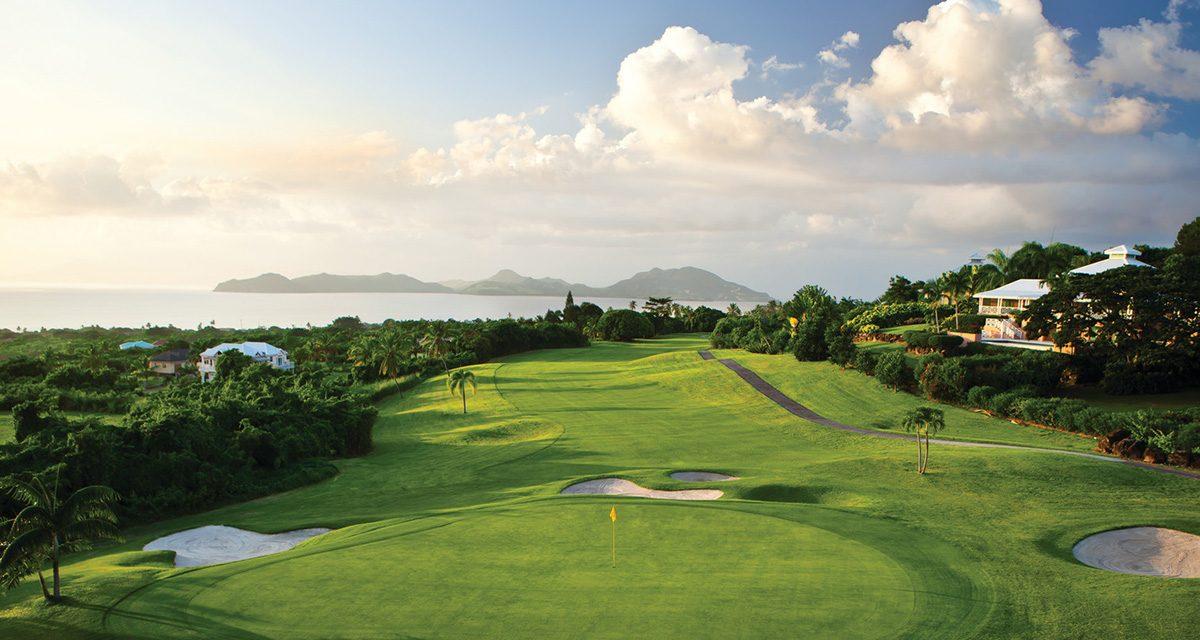 Golf Gold