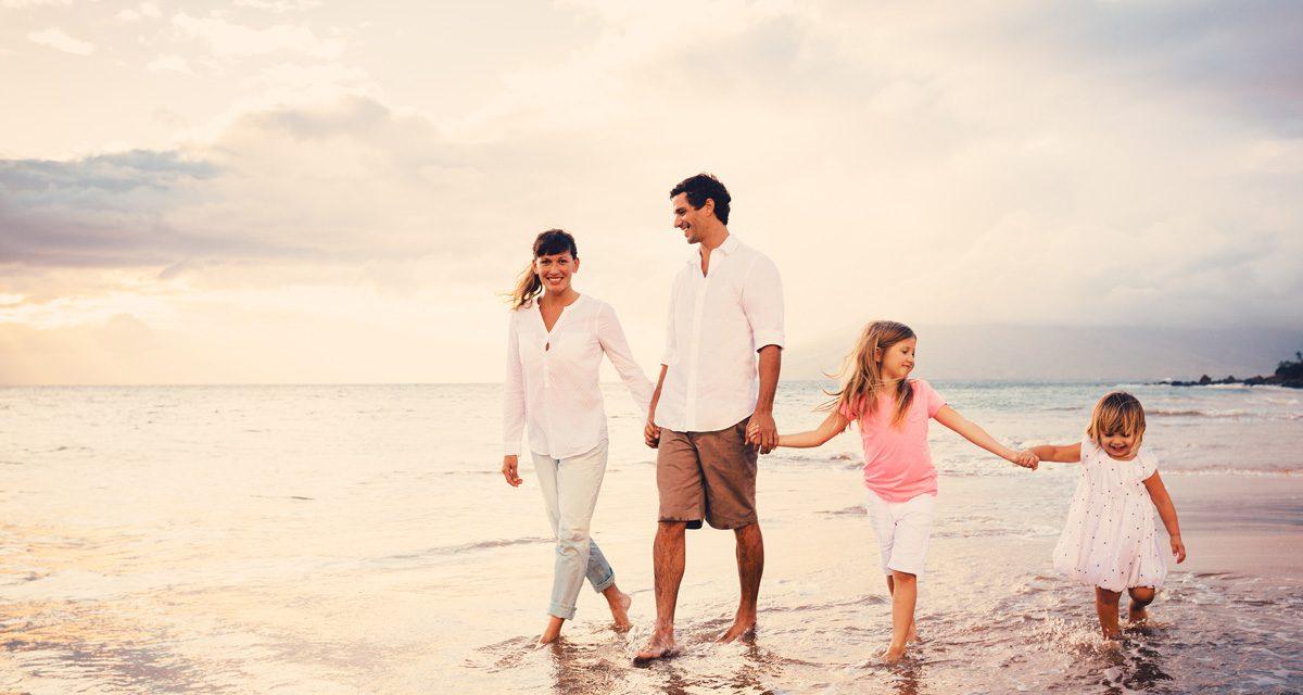 The Perfect Family Destination