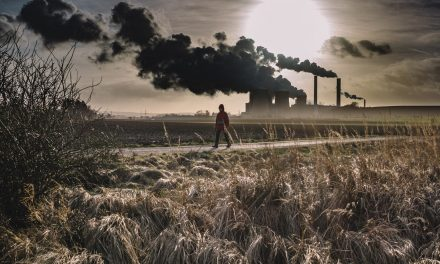 How much of a threat is climate change?