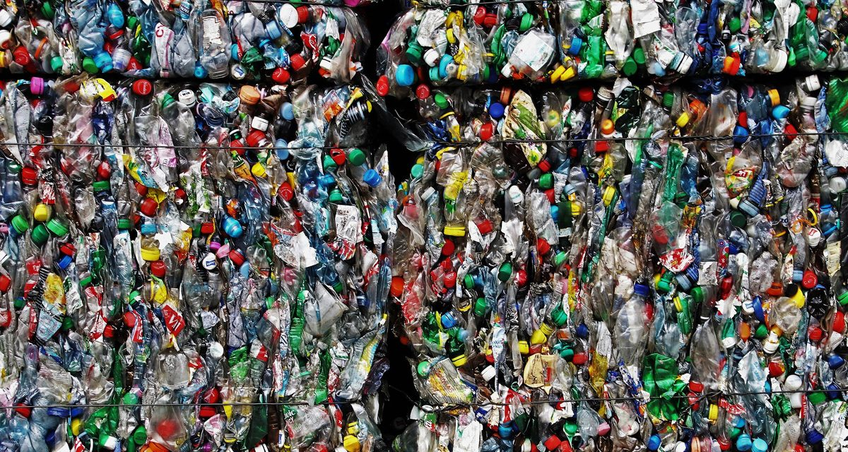 """""""We Are All Plastic Addicts"""""""