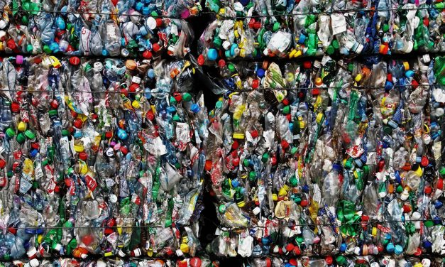 """We Are All Plastic Addicts"""