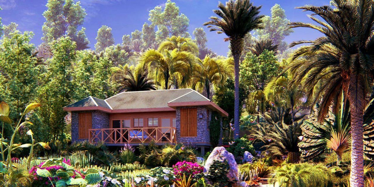 Jungle Bay – the Phoenix of Dominica