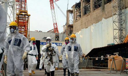 Fukushima: First Residents Return Home