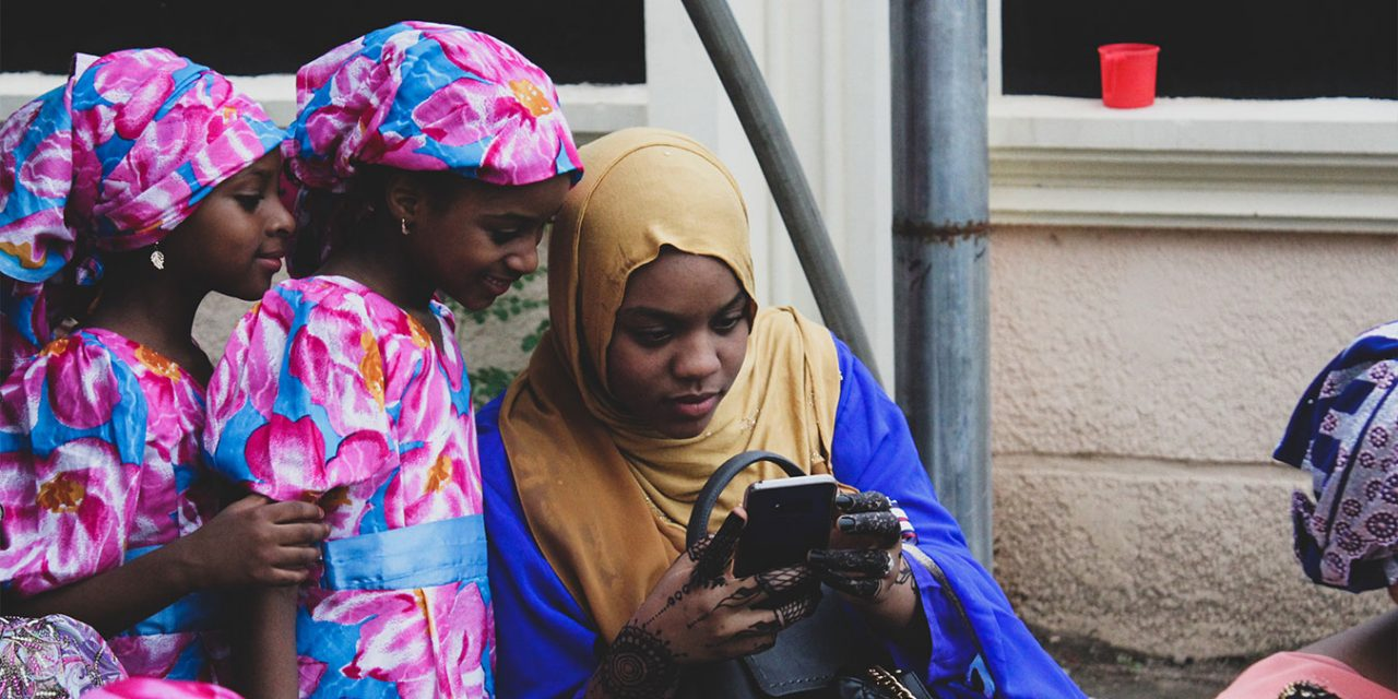 Not for Sale – Nigerian Women Urged to Stay Away From UK
