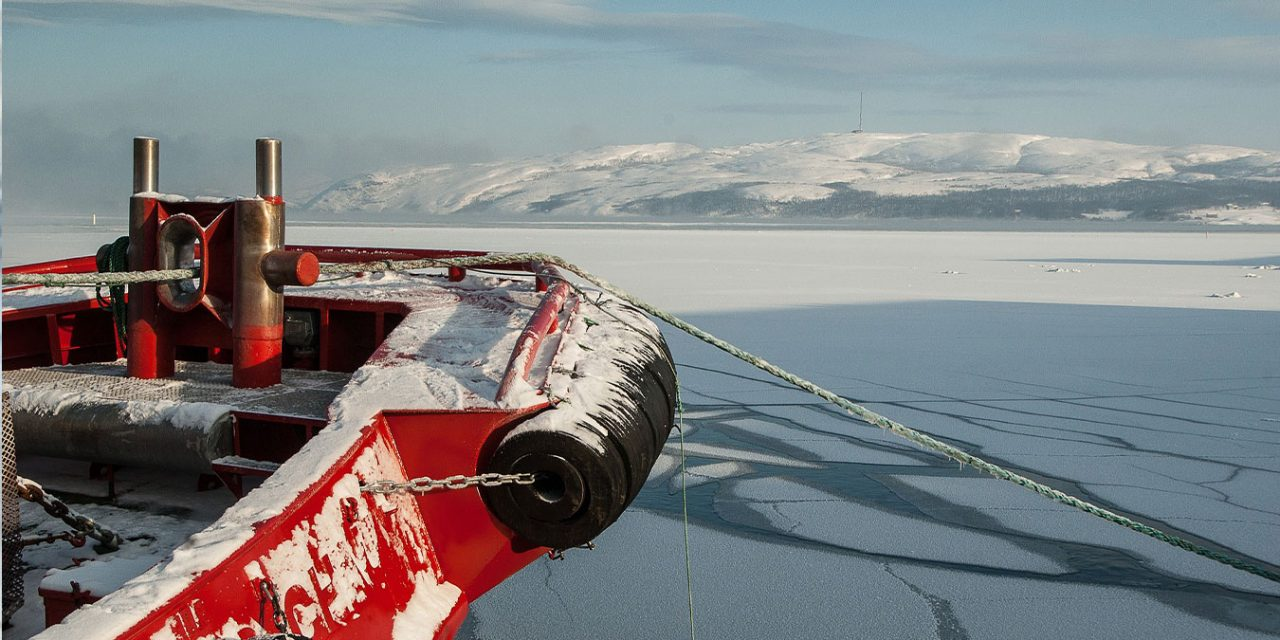 US Scuppers Arctic Agreement due to Differences on Climate Change