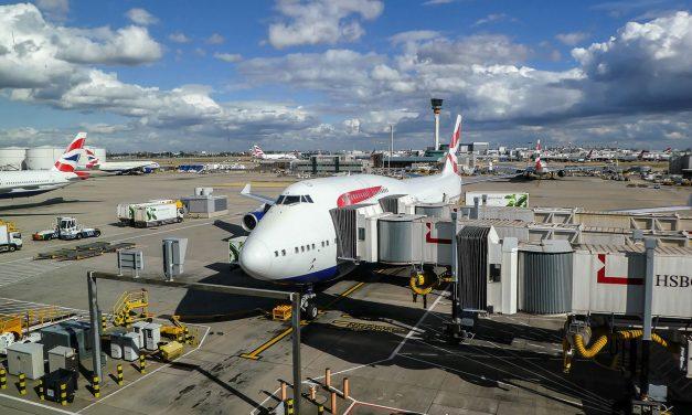Heathrow: Campaigners Lose Challenge Against Third Runway