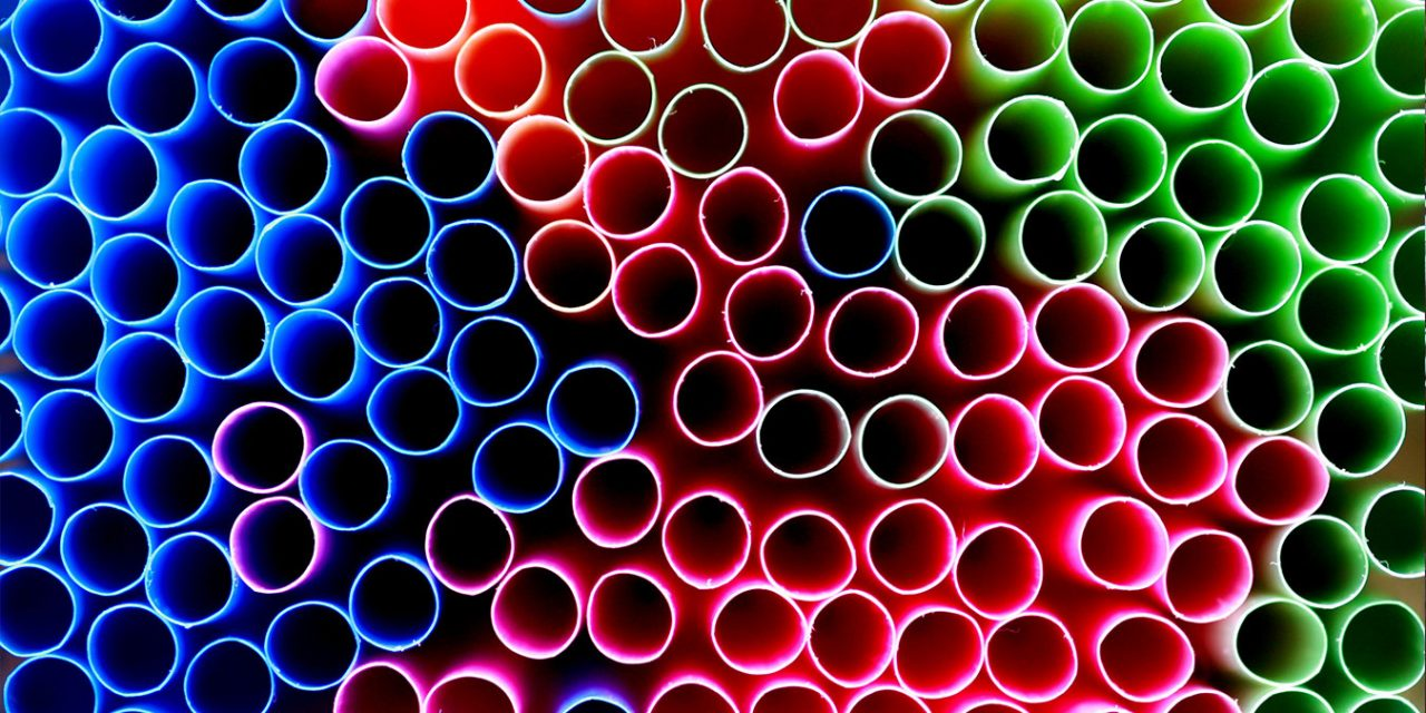 Plastic Straws, Cotton Buds and Drink Stirrers to be Banned in England