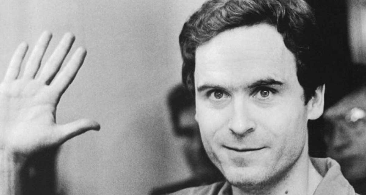 Extremely Wicked, Shockingly Evil and Vile: The Obsession with Ted Bundy