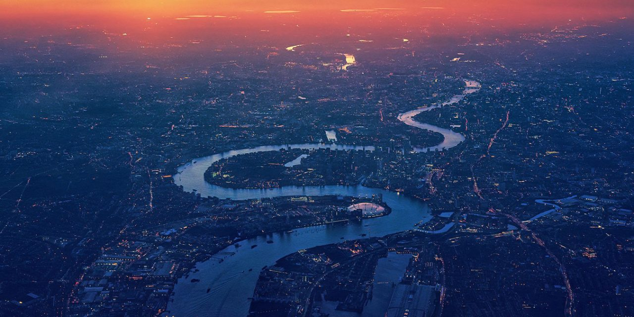 Climate Change: London to Face Severe Water Shortages