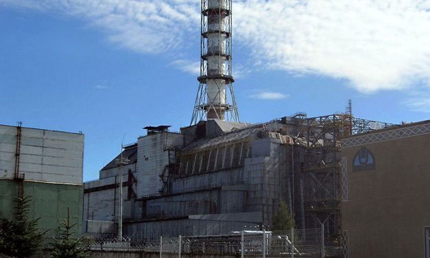 Chernobyl – How Art Can Make Science Compelling Without Twisting the Facts