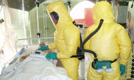 WHO May Declare an International Emergency, as Ebola Spreads to Uganda