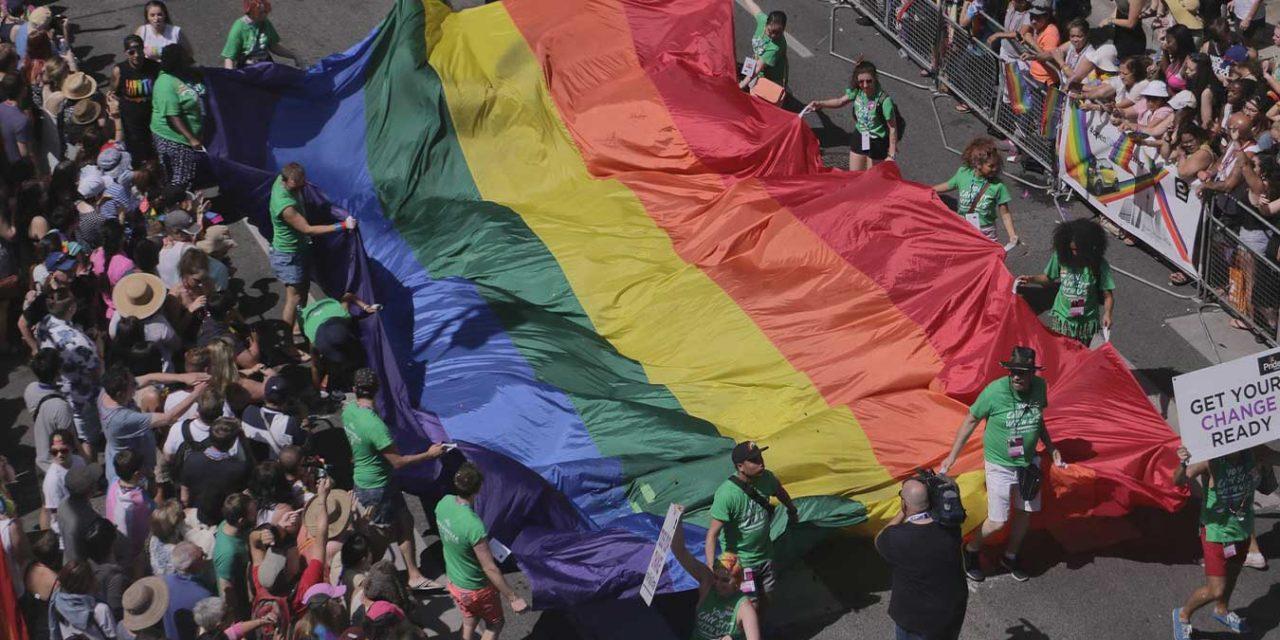 Ecuador Approves Same-Sex Marriage