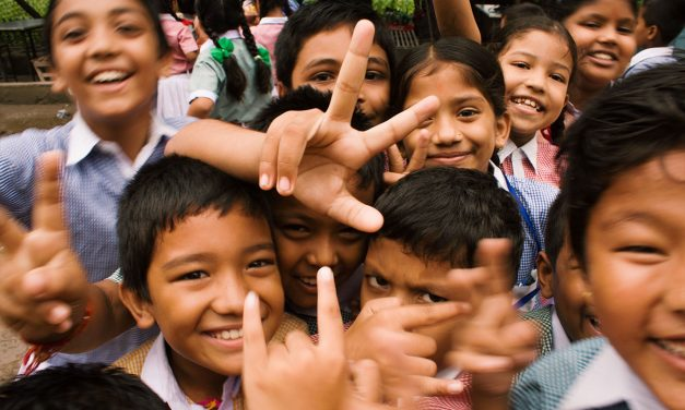 How Can More Children Get the Education they Need?