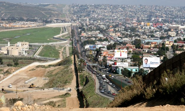 What's Happening at the US-Mexico Border?