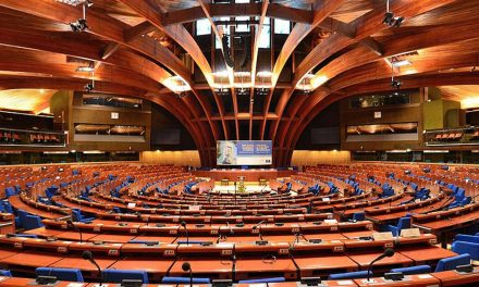 Russia's Readmission into Council of Europe a Victory for Ordinary Russians