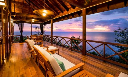 Welcome to Secret Bay, One of the Caribbean's Most Unique Resorts