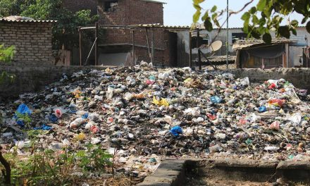 A New Study Finds the US to Be the Biggest Culprit in World Waste Crisis