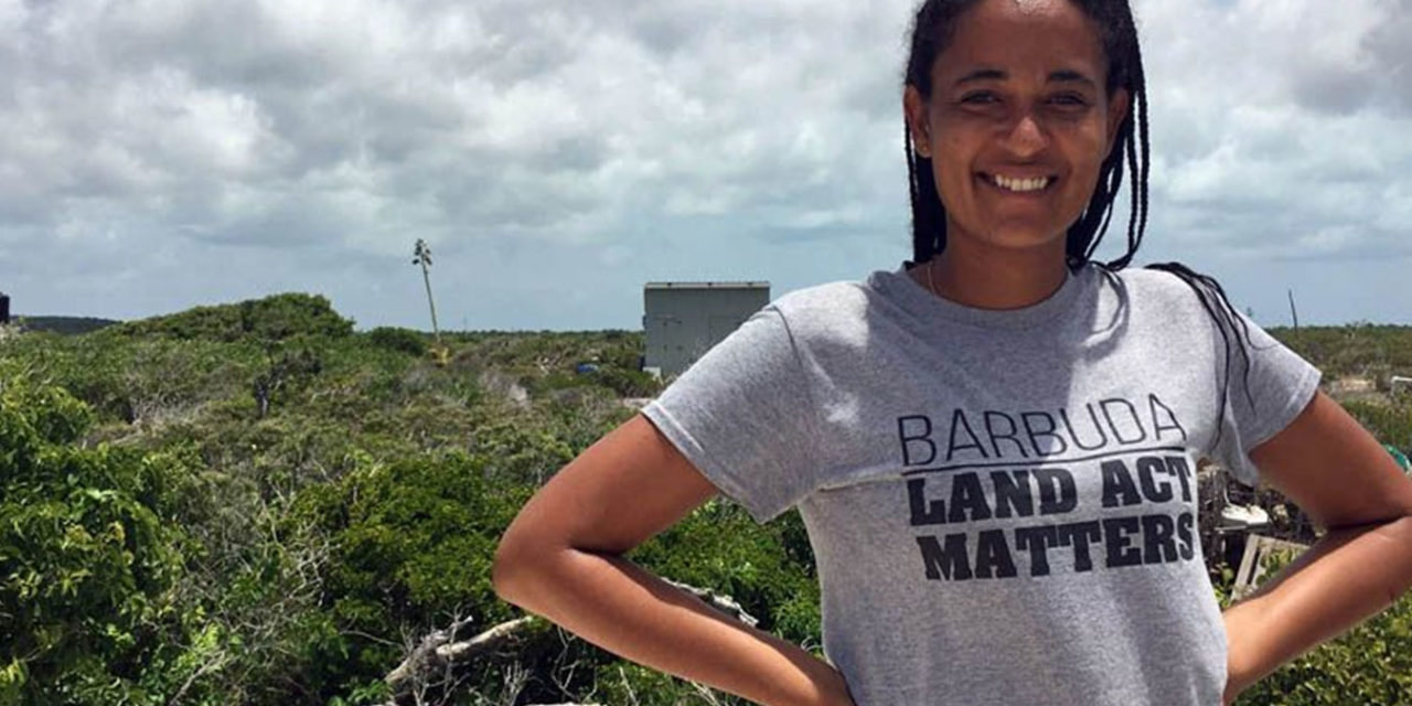 Why Citizens of Barbuda do not Want to Own Their Land