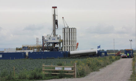 Biggest Fracking Earthquake Yet in UK