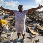 Officials in Bahamas Say Death Toll from Hurricane Dorian will Rise Further