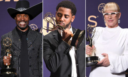 Emmy 2019: Four Biggest Moments