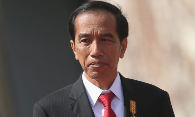 Indonesia Set to Introduce Archaic Law