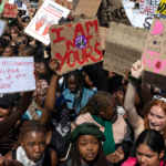 Gender-Based Violence Reaches New Heights in South Africa