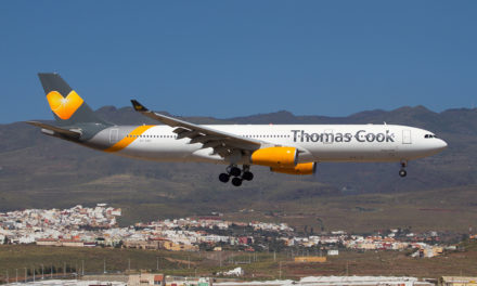 Thomas Cook Collapse: 0.6m Stranded While Other Travel Firm Shares Soar