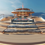 World's First Hydrogen Superyacht Debuts in Monaco