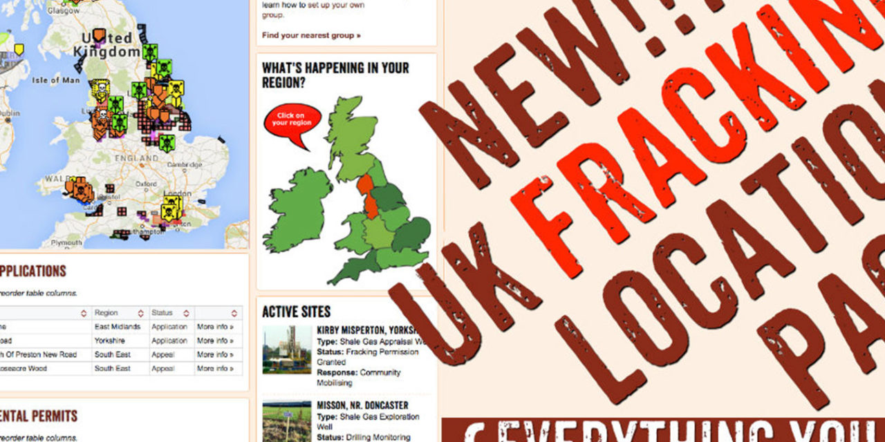 UK Fracking Overbudget and Years Behind Schedule
