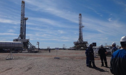 UK Invests £1Billion Meant for Green Energy in Argentinian Fracking
