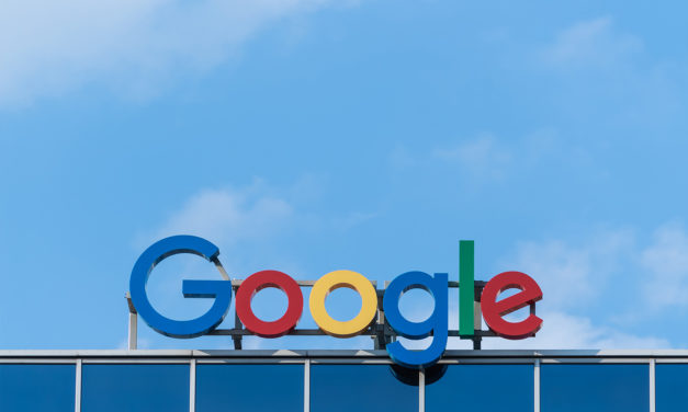 Google Makes Big Donations to Climate Change Deniers
