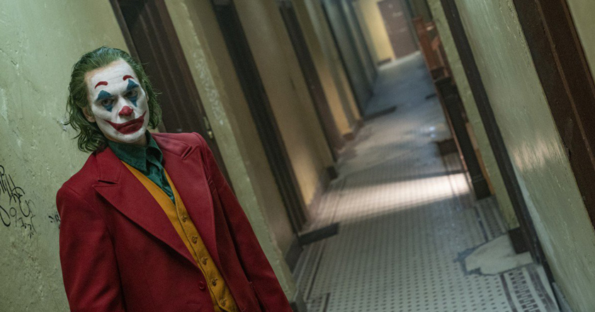 Was Todd Phillips' Joker All It Was Cracked up to Be?