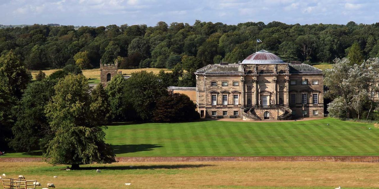 Does the National Trust Represent the Nation?