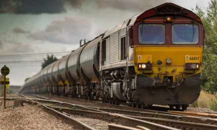 Campaign Gathers Steam to Reopen UK Railway Lines