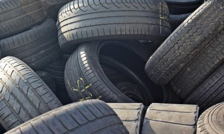 West Offloads Used Tyres on Asia for Unregulated Recycling