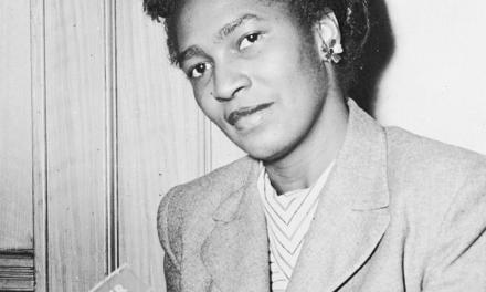 Five Black British Women to Celebrate This Black History Month