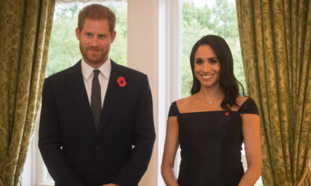 Prince Harry Hits Back at British Tabloids