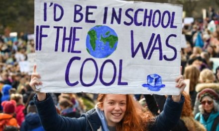 Italy makes learning about climate change in school mandatory