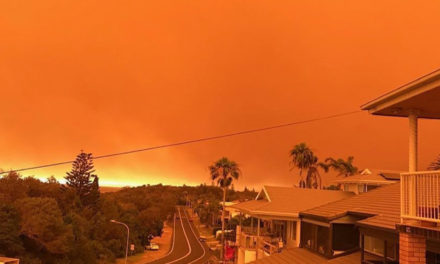 "Three Confirmed Dead as Australia Prepares for ""Catastrophic"" Bushfires"