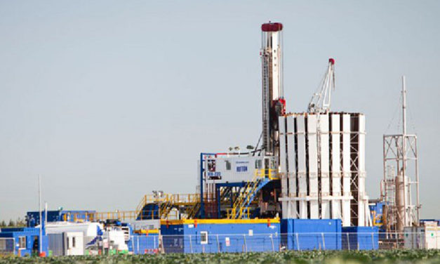 British Government Bans Fracking in England