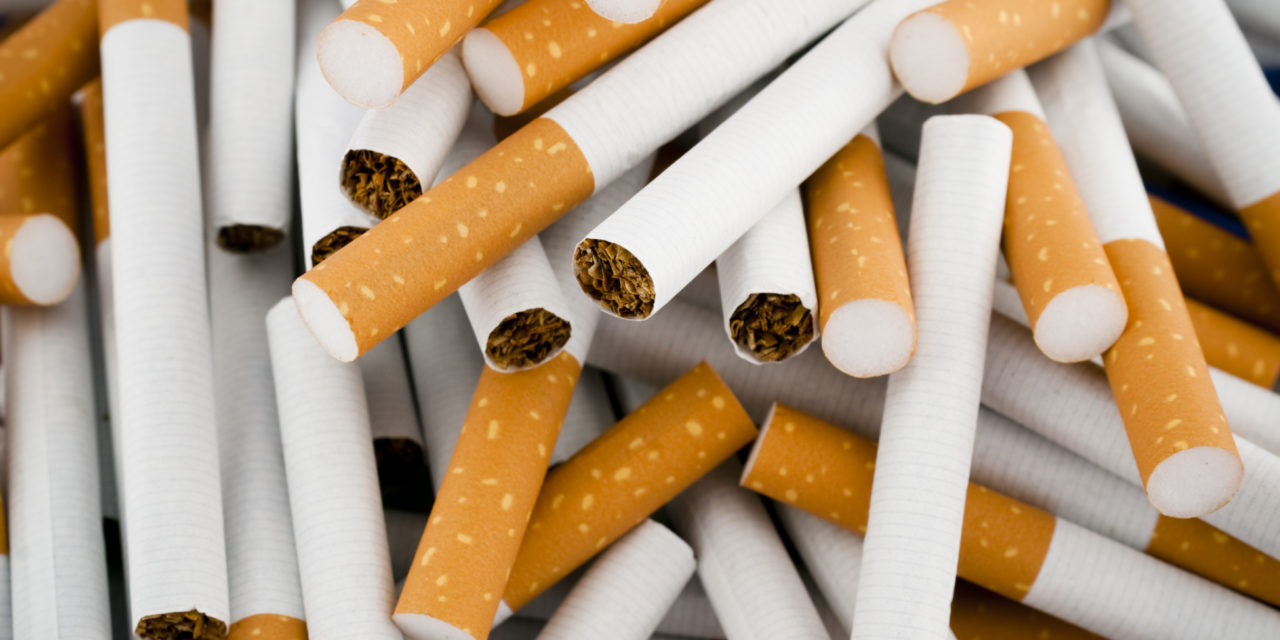 Can Quitting Smoking Help Fight the Climate Crisis?