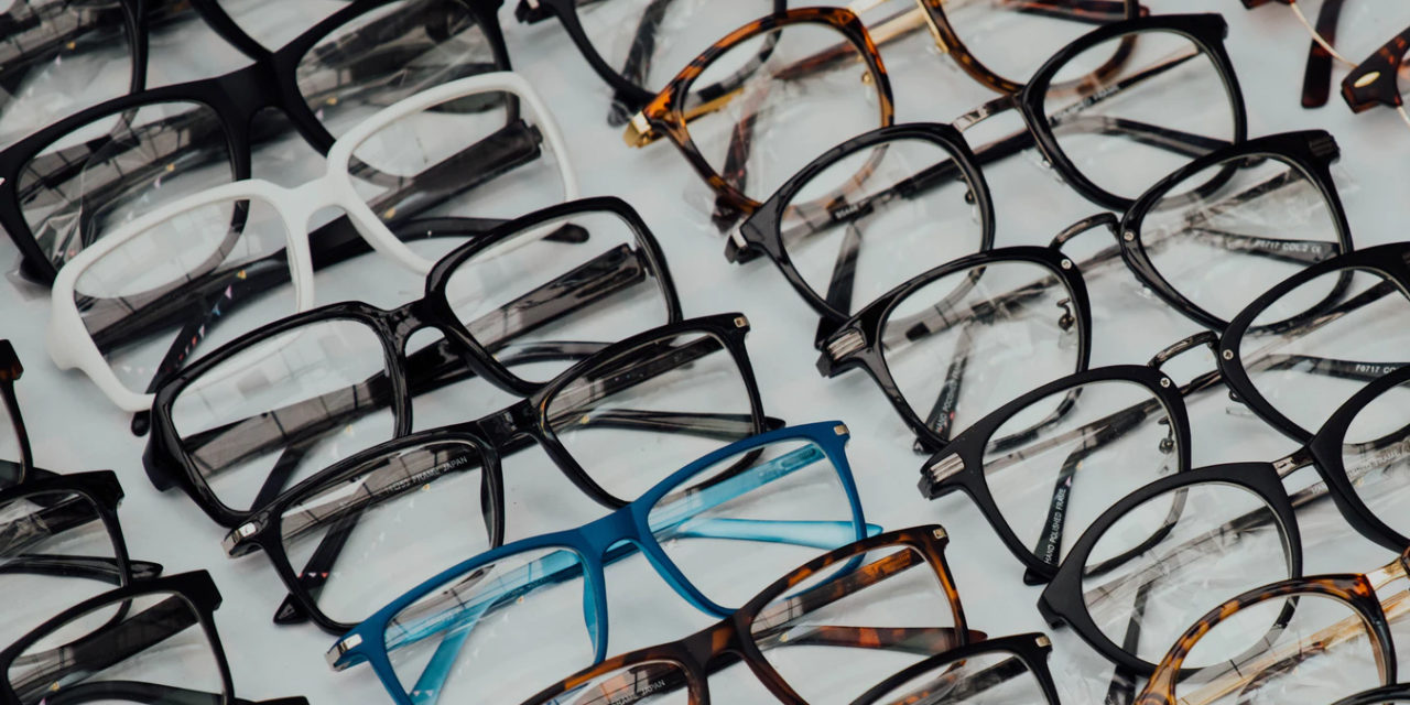 Japanese Women are Fighting Back Against a Ludicrous Glasses Ban