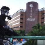 What's Happening at Hong Kong's Polytechnic University?
