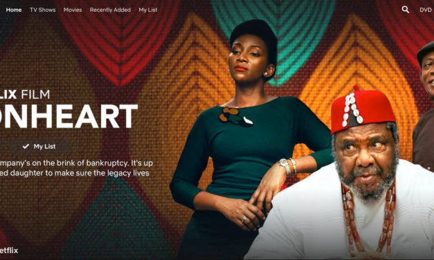 Academy Disqualifies Nigeria's Lionheart from Oscars