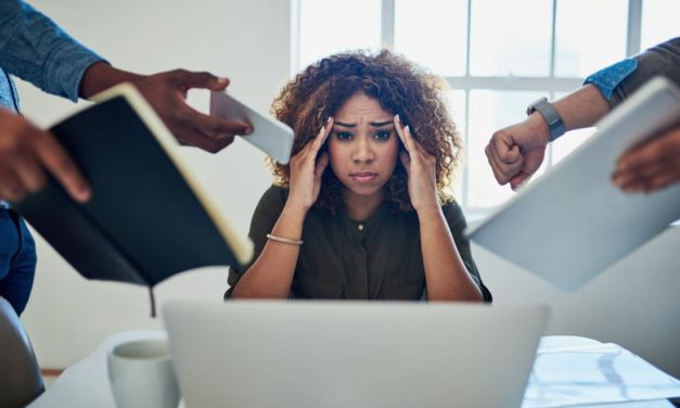 How to Combat Stress This National Stress Awareness Day