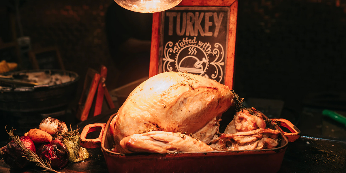 The Dark History Behind Thanksgiving