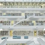 10 Most Beautiful Libraries in the World
