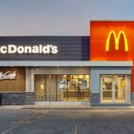 McDonald's Global Domination and the Countries that Refuse to Participate