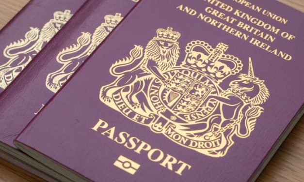 Court Rules Child British Citizenship Registration Fee of £1000 Unlawful